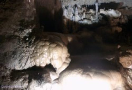 Barbados - Harrison's caves