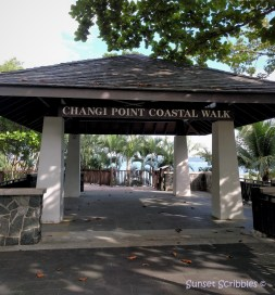 Singapore - Changi Point Coastal Walk