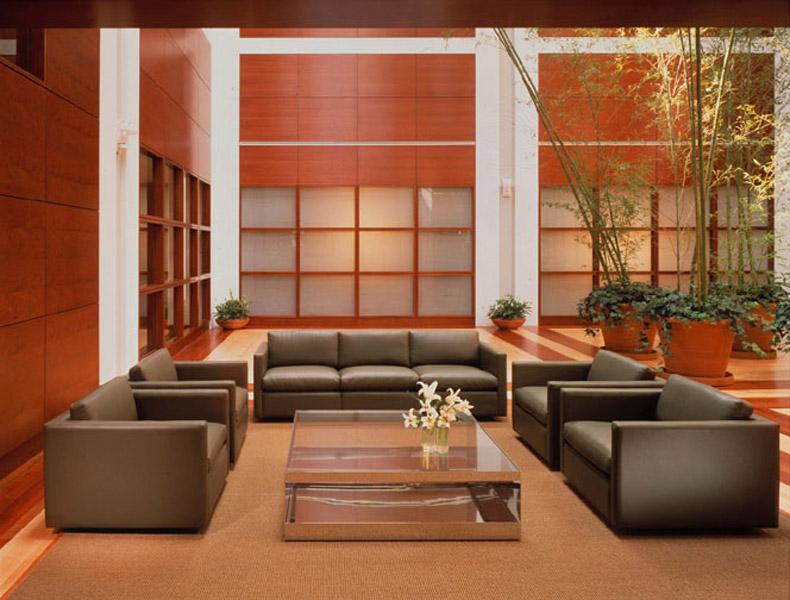 Pfister Collection Modern Furniture Houston Texas