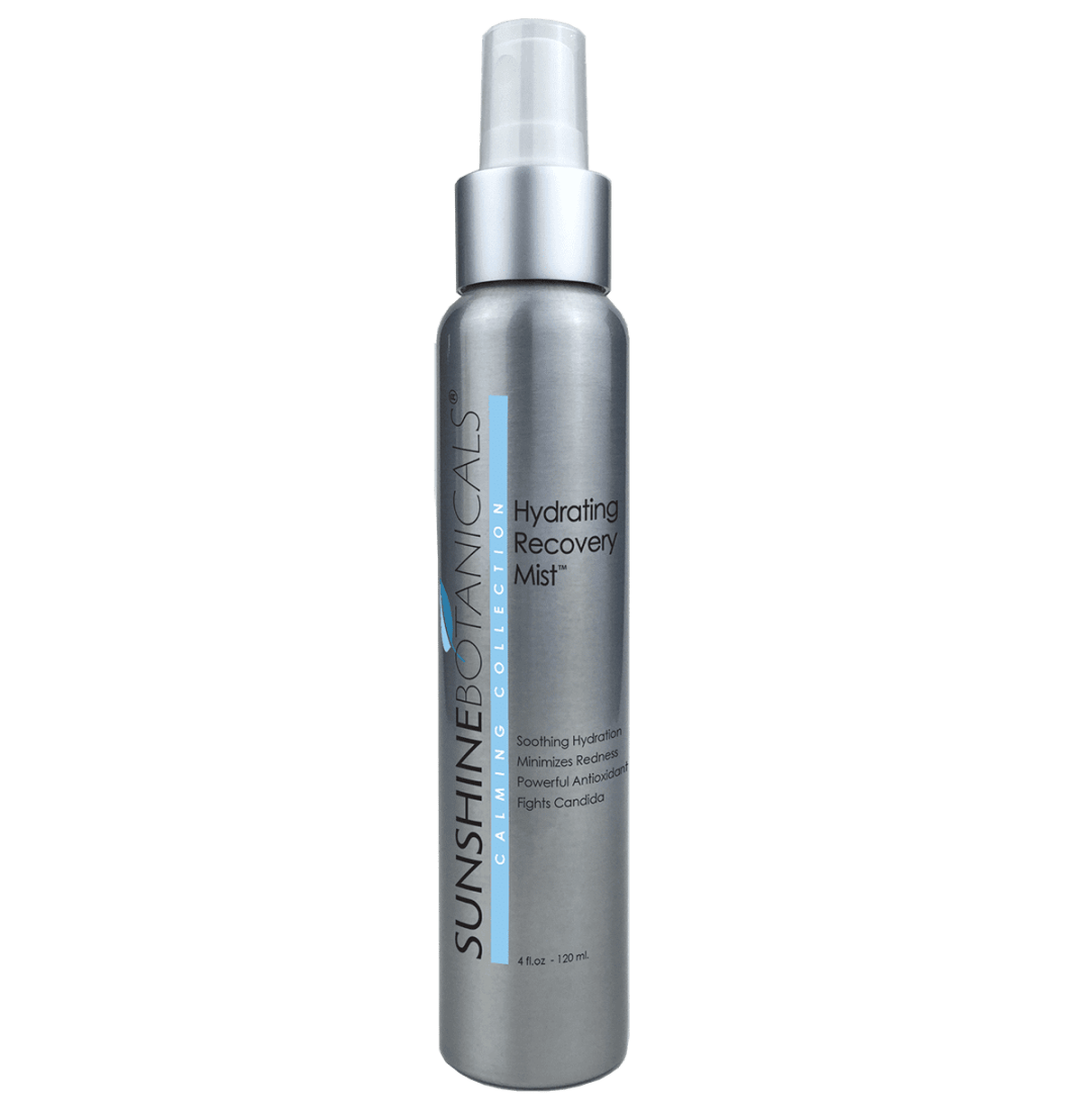 Hydrating Recovery Mist