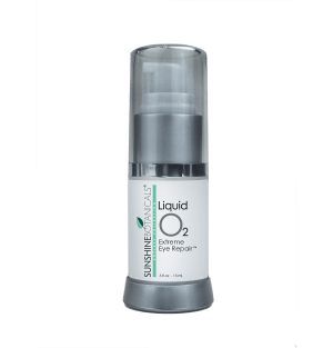 Liquid O2 Eye Repair Sunshine Botanicals