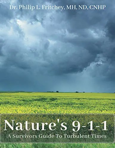 Natures 9-1-1