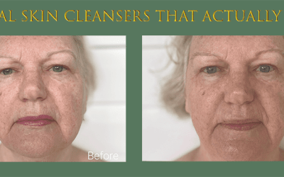 What's in Your Natural Skin Cleanser?