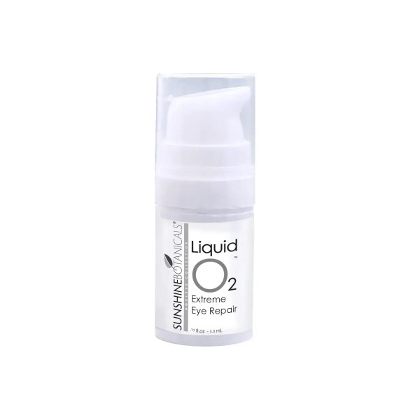 Liquid O2 Extreme Eye Repair-.17oz Sunshine Botanicals