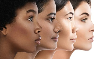 Color Me Beautiful… Healthy Solutions for Multicultural Skin Conditions