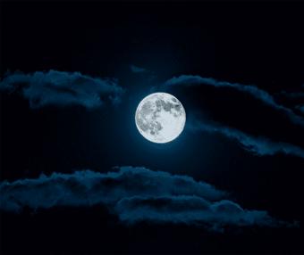Full Moon Spring Equinox 2021