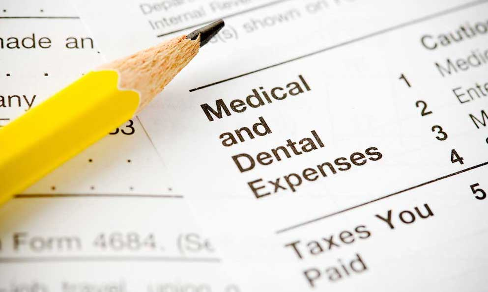 Deductible Medical Expenses – Don't Miss a Single Tax Break