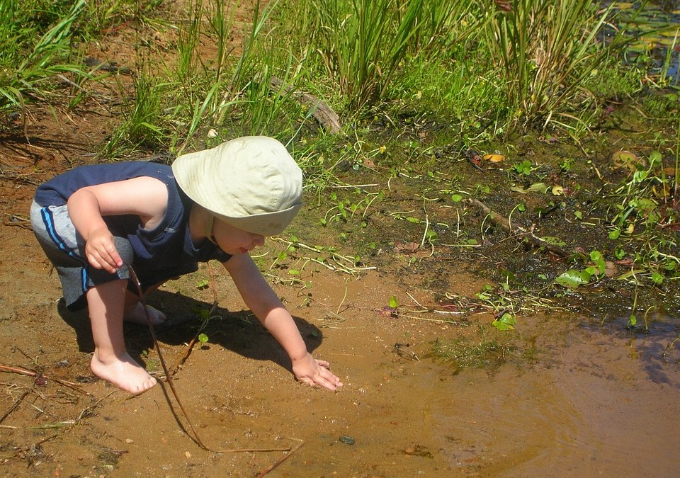 Water Safety for Toddlers – Tips Every Parent Should Know