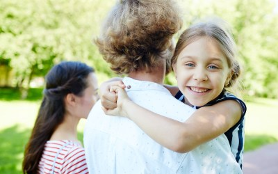 5 Ways to Help Your Child Overcome Anxieties
