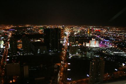 Stratosphere Tower 3