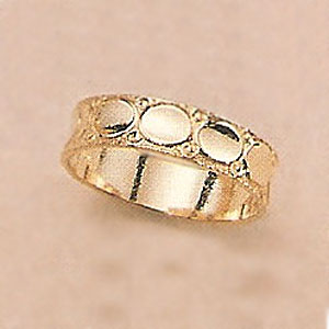 Circles Ring at www.SunshineJewelry.com