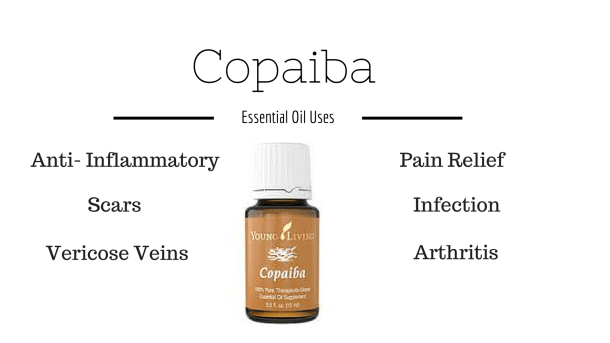 Cobaiba Essential Oil