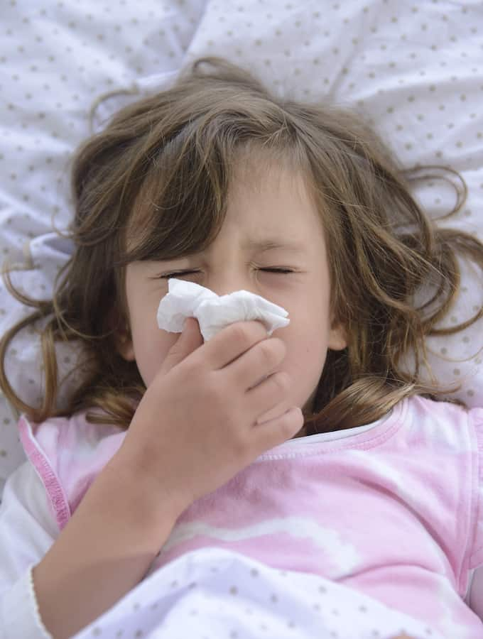 6 Ways To Naturally Reduce Fever
