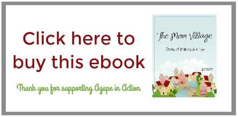 The Mom Village: Stories of Motherhood & Love