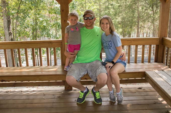 Family Vacation to Branson, MO