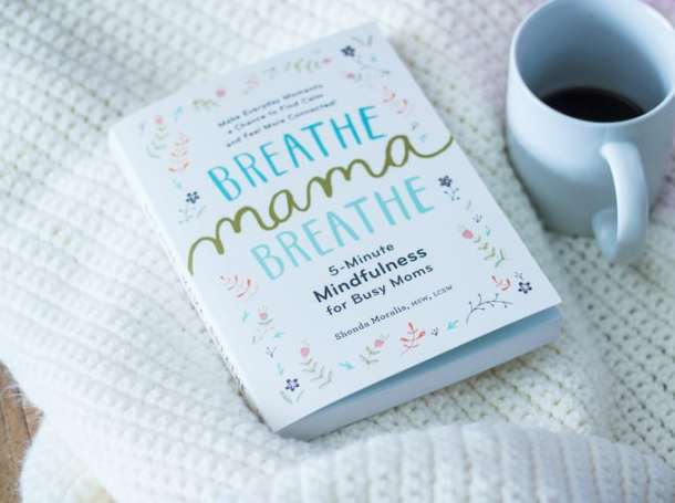 Intentional Living: A 2018 Book Club & Reading List for Moms
