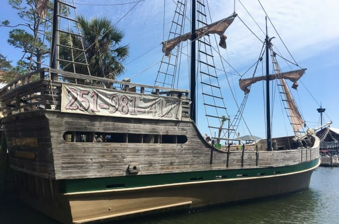 Things to Do with Kids in Gulf Shores, Alabama