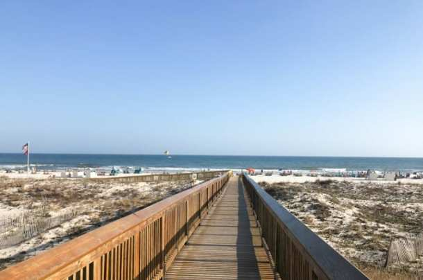 The Must Stay Condo in Gulf Shores, Alabama