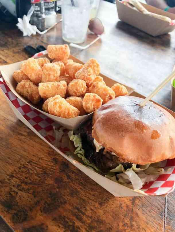 Anchor Bar & Grill