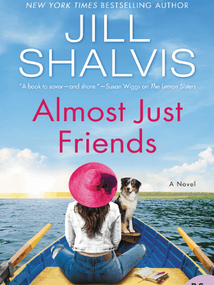 Almost Just Friends by Jill Shalvis