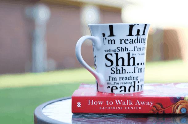Romance Reads