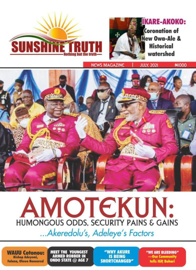 Reactions greet Ondo Assembly's passage of VAPP, Grazing bills