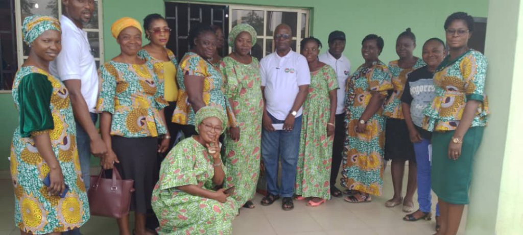 Ondo NLC Women Committee elects new Excos