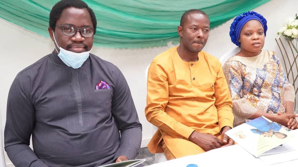 Dr Wilson Ikubese bags 'Humanitarian Services Award', dedicates it to Less Privileged