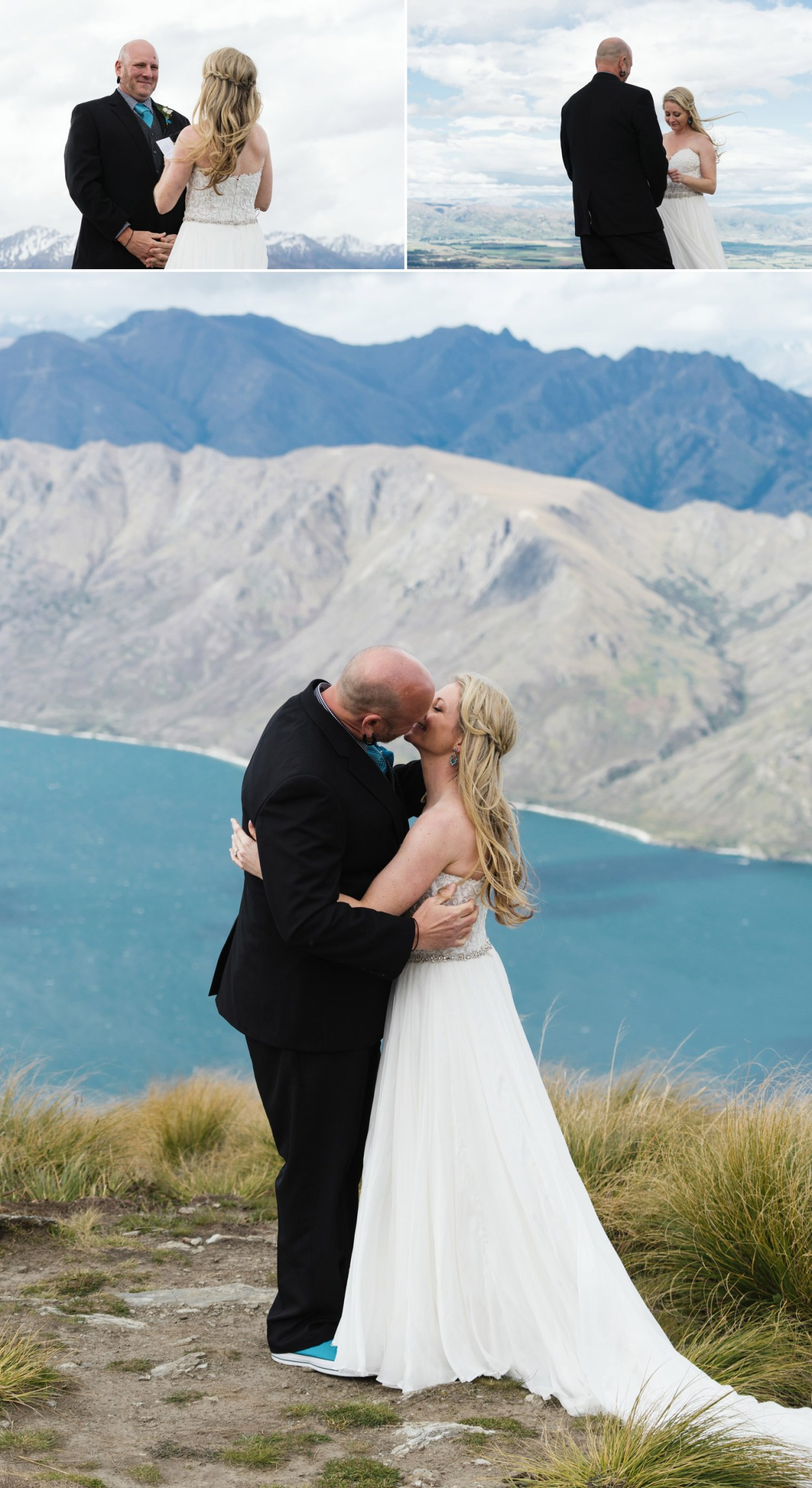 coromandel peak wedding planner