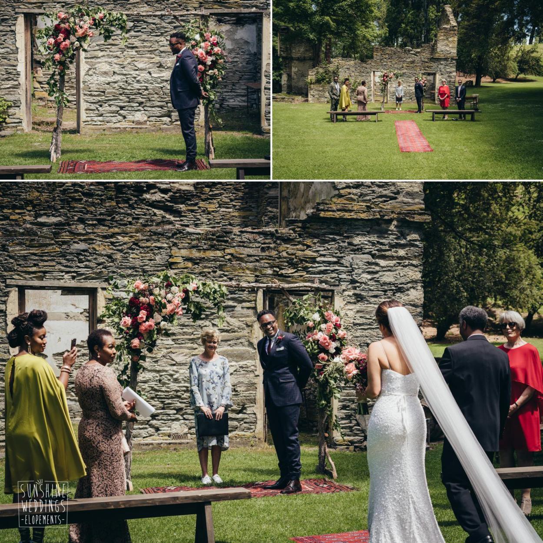 Thurlby Wedding Queenstown