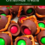 4 Fast, Easy, and Yummy Christmas Treats!