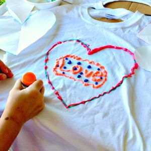 armor of god bible class crafts for kids