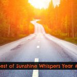 The Best of Sunshine Whispers Year One