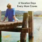 6 vacation days 4