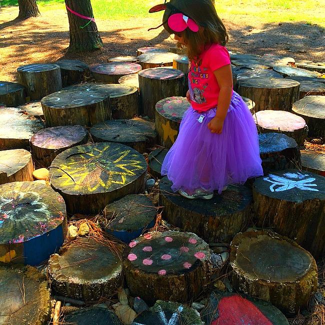 annmarie sculpture garden