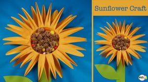 Sunflower-Craft-FB- Kidz Activities