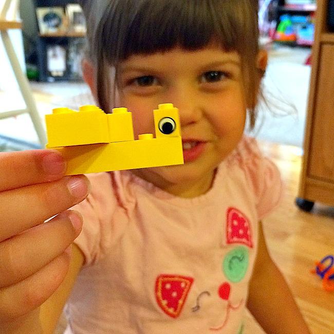 lego inspired activities