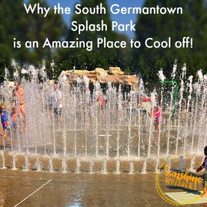 7 Awesome Tips for Cooling off at the South Germantown Splash Park