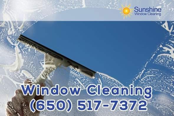WINDOW CLEANING SAN MATEO