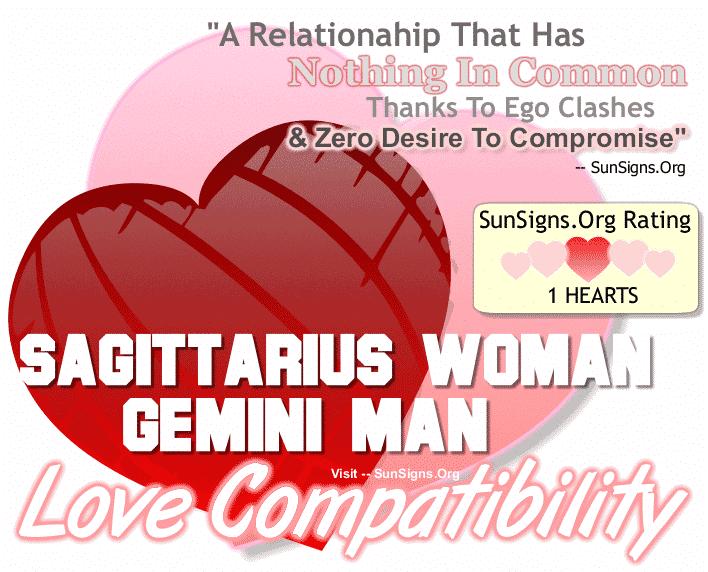 Gemini And Virgo Love