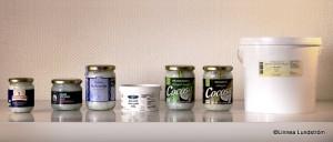 LCHF-magasinets kokosfettstest