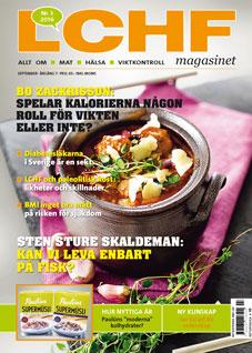 LCHF-magasinet 2016-3