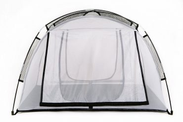 food tent for cookouts