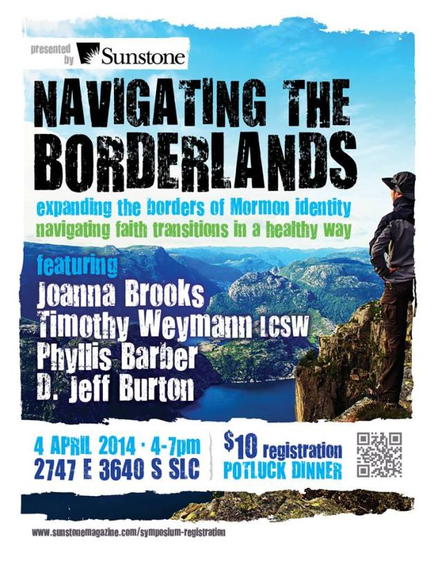 navigating the borderlands