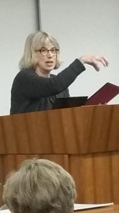 Susan Staker