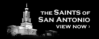 The Saints of San Antonio Video History