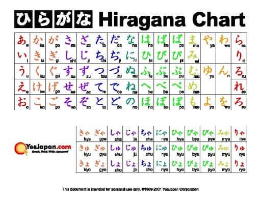 日本語対応について