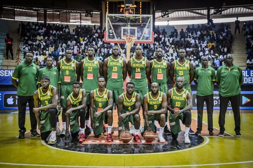 Éliminatoires Afrobasket 2021 : La liste des joueurs convoqués par Boniface Ndong (Sénégal)ParCheikh Tidiane Kandé 29/10/2020 à 0:05