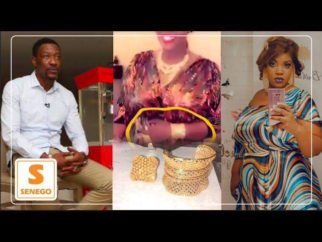 Exclusif – Vol de bijoux chez Mo Gates : sa victime accuse, Tange Tandian dément, la preuve en audioParYamoussa Camara 19/12/2020 à 18:18