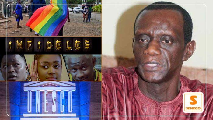 """Direct : Mame Mactar Guèye de Jamra dans """"Man Ak Moom"""" sur l'actualité (Senego-TV)ParCheikh Tidiane Kandé 13/01/2021 à 18:53"""